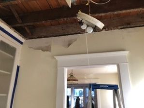 Water Damage Restoration in Manchester, CT (1)