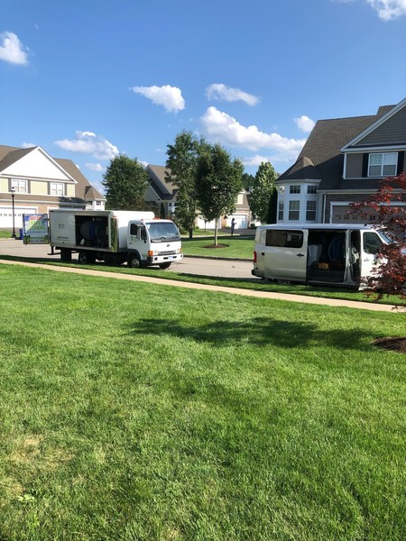 Water Damage in Bloomfield, CT (1)
