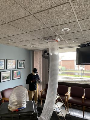 Air Duct Cleaning and Disinfection in Danbury, CT (1)