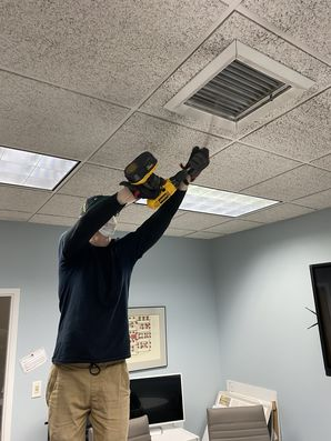 Air Duct Cleaning and Disinfection in Danbury, CT (2)
