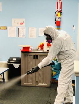 Preventative Disinfection Services in Watertown, CT (1)