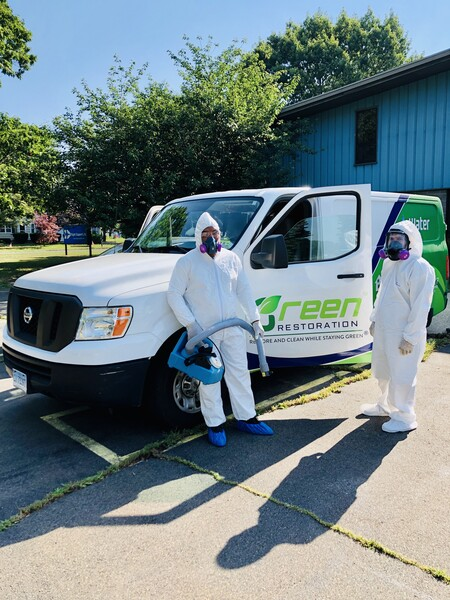 Disinfection Services in New Haven, CT (1)