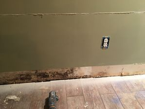 Mold Remediation in Guilford, CT (2)