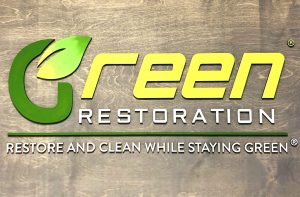 Benefits Green Restoration